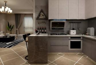 120平米四欧式风格厨房装修效果图