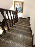 豪华型140平米复式欧式风格楼梯装修案例