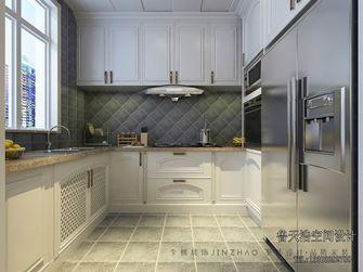 140平米三地中海风格厨房装修案例