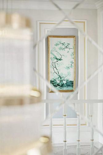 140平米四室一厅现代简约风格其他区域图片大全