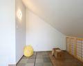 50平米一居室混搭风格阁楼效果图