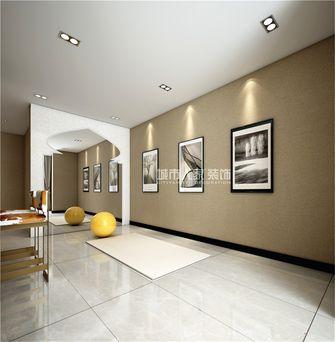 140平米四室两厅混搭风格健身室装修案例