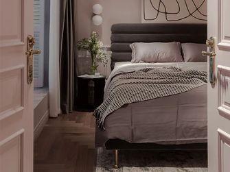140平米四法式风格卧室图片大全