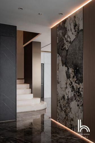 140平米四室一厅现代简约风格玄关装修效果图