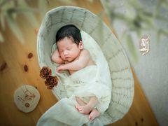 新月婴幼儿摄影店