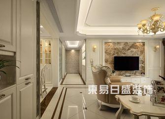 130平米四室两厅欧式风格走廊效果图