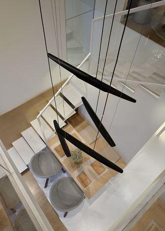 100平米复式欧式风格走廊效果图