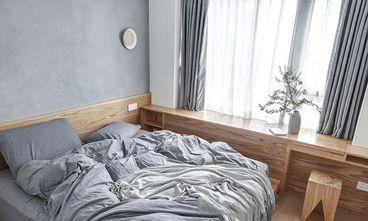 90平米日式风格卧室装修案例