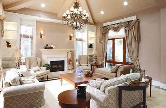 三房新古典风格图片
