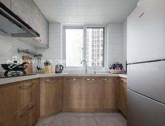 100平米三北欧风格厨房装修效果图