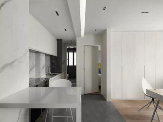 50平米小户型现代简约风格走廊效果图