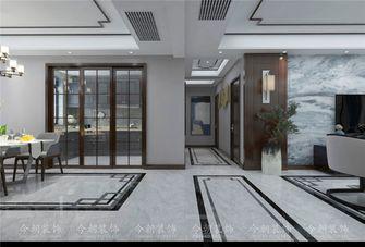 140平米四新古典风格走廊装修图片大全