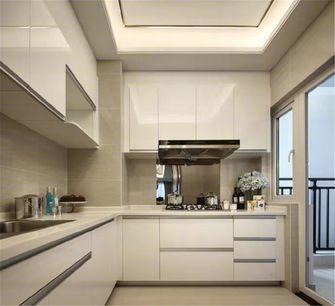 120平米四室两厅宜家风格厨房图片