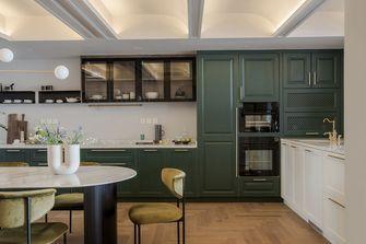 140平米复式法式风格餐厅装修图片大全
