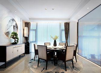 140平米别墅现代简约风格梳妆台欣赏图