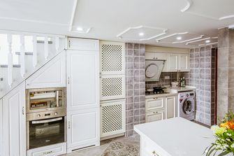 100平米复式其他风格厨房装修效果图