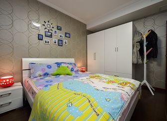 110平米美式风格儿童房装修案例