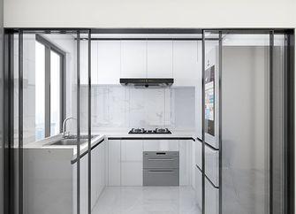 100平米三欧式风格厨房图