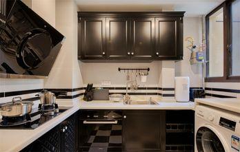 60平米新古典风格厨房图