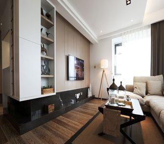 70平米三室一厅其他风格书房图片
