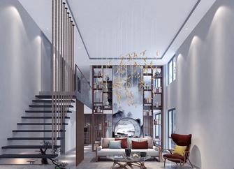 140平米四室一厅其他风格走廊效果图