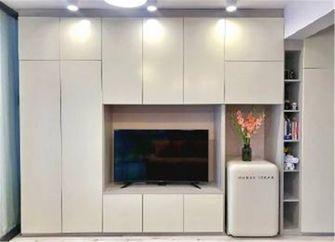 30平米超小户型宜家风格客厅装修案例