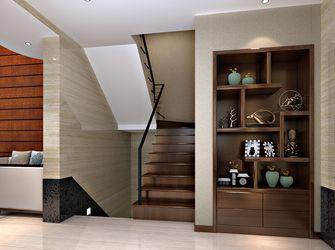 140平米复式中式风格楼梯图片
