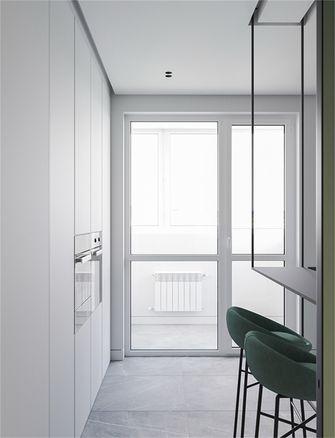 60平米一居室宜家风格走廊效果图
