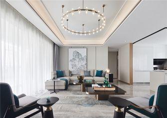 130平米三室两厅其他风格客厅图片大全