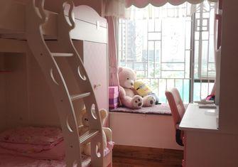 经济型130平米四室两厅欧式风格儿童房图片大全