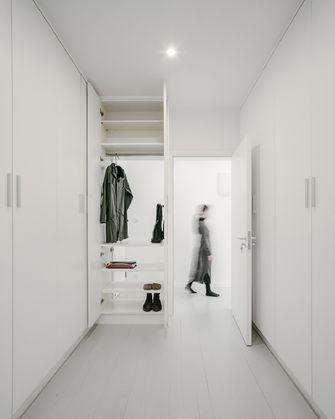 110平米三室两厅宜家风格衣帽间图