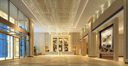 30平米以下超小户型欧式风格其他区域设计图