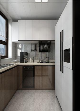 130平米四室两厅其他风格厨房图片大全