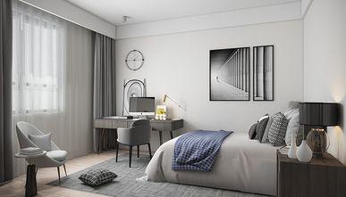 100平米三其他风格卧室装修效果图