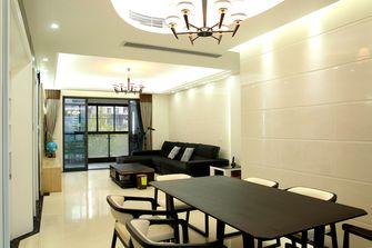 140平米四室两厅新古典风格餐厅效果图