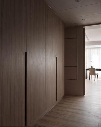 90平米三室一厅欧式风格走廊设计图