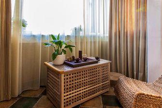 140平米三室两厅地中海风格储藏室装修案例