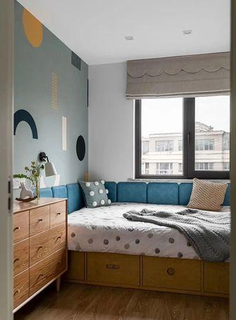 90平米三宜家风格儿童房装修效果图