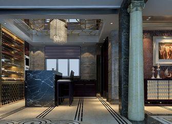 140平米复式新古典风格厨房装修图片大全