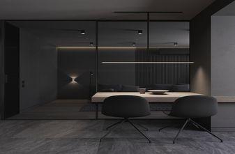 60平米一室一厅现代简约风格客厅图片