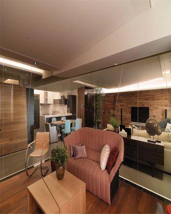 100平米一室一厅欧式风格客厅图片大全