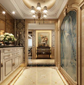 140平米四室两厅新古典风格走廊设计图