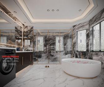 140平米别墅其他风格卫生间图片大全