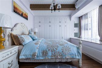 50平米小户型欧式风格卧室图片