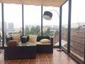 100平米三室两厅北欧风格阳光房装修图片大全