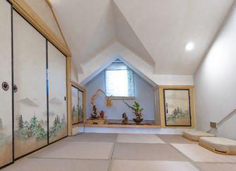 140平米别墅中式风格阁楼欣赏图