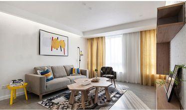 富裕型140平米三室三厅宜家风格卧室效果图