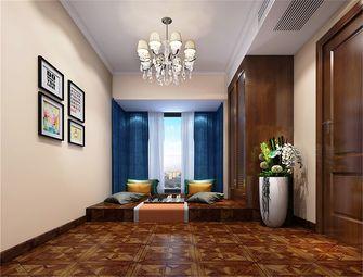 130平米三室两厅欧式风格阳光房效果图