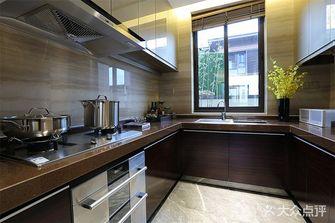 140平米四其他风格厨房装修图片大全