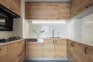 60平米日式风格厨房图片